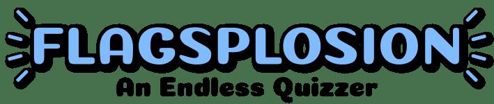 Image of Flagsplosion Logo