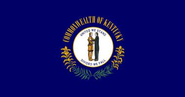 Flag of Kentucky