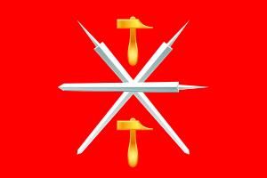 Flag of Tula